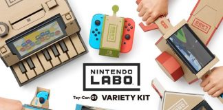 Nintendo Switch : Nintendo veut améliorer la console avec des idées innovantes