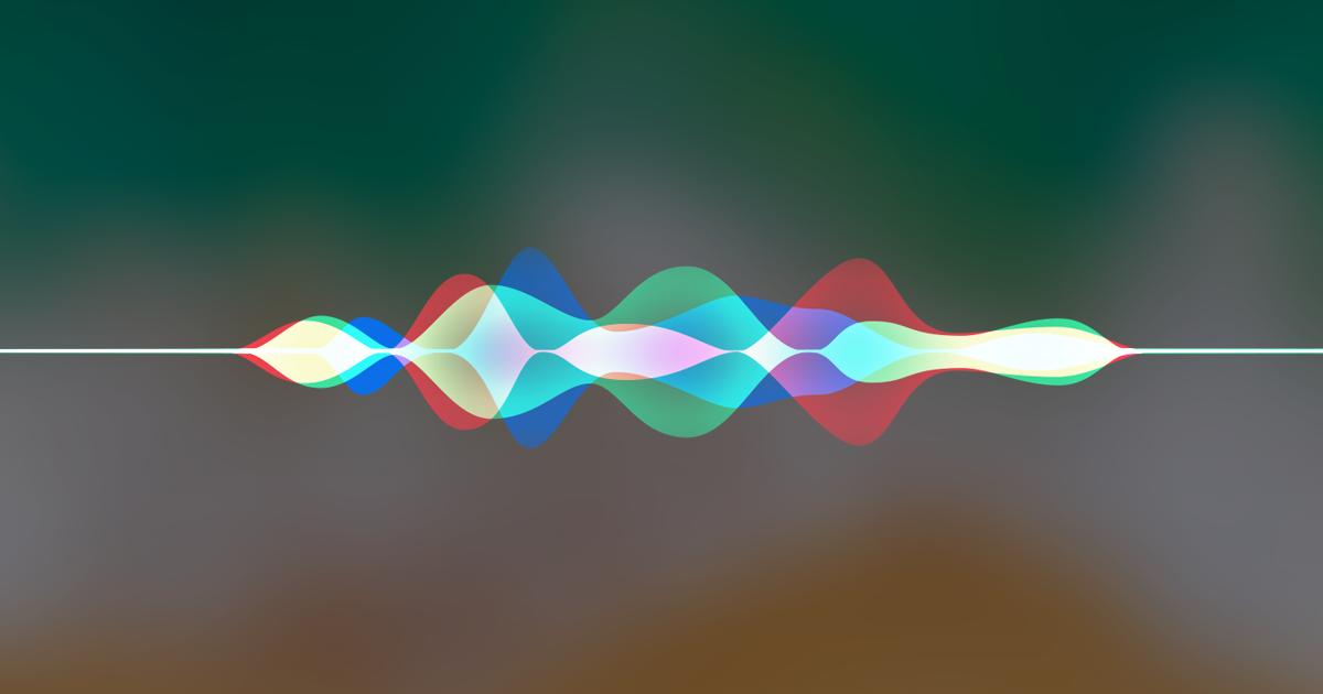 "Apprenez un ""gros mot"" en anglais avec Siri"