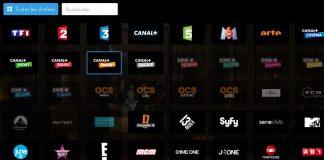 Canal+ : les chaînes TV offertes chez Bouygues et Free du 13 au 15 avril