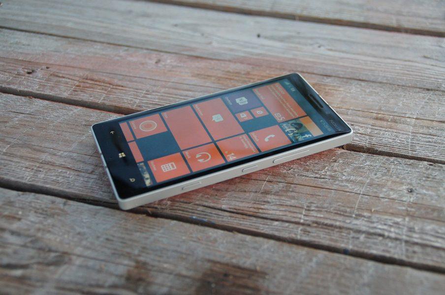 Le retour du Surface Phone de Microsoft ?