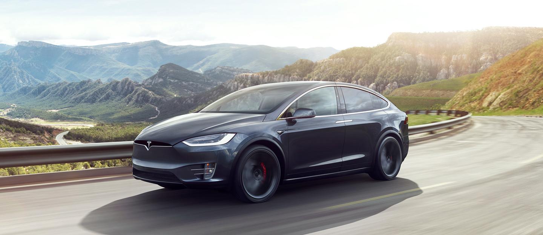 L'accident mortel de la Tesla Model X serait lié à trois facteurs