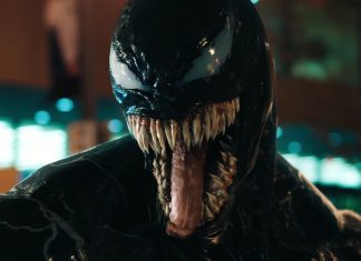 Venom : la bande-annonce officielle est de sortie