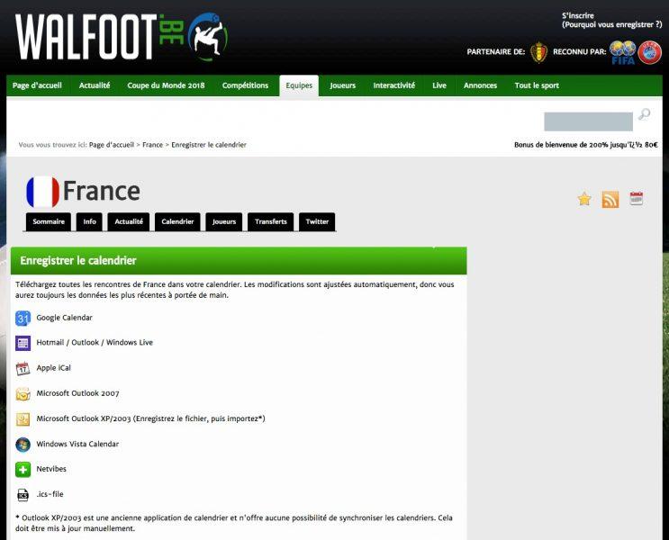 Agenda coupe du monde 05 743x600 - Google Agenda vous aide pour la Coupe du Monde de football