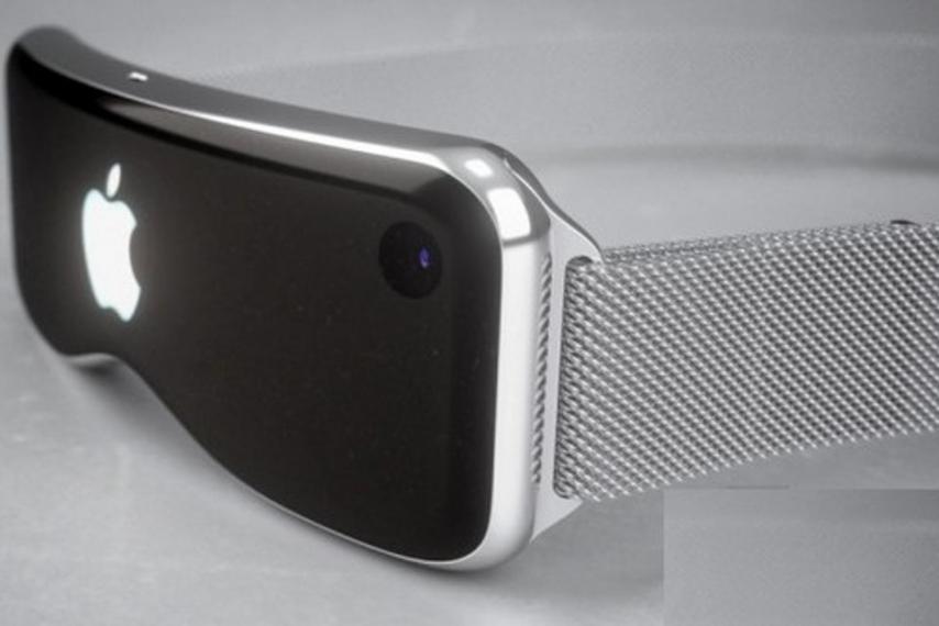 Apple va-t-il vraiment sortir un casque VR 8K en 2020 ?