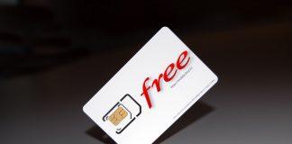 Vente Privée : forfait 100 Go de Free Mobile à 4.99 euros