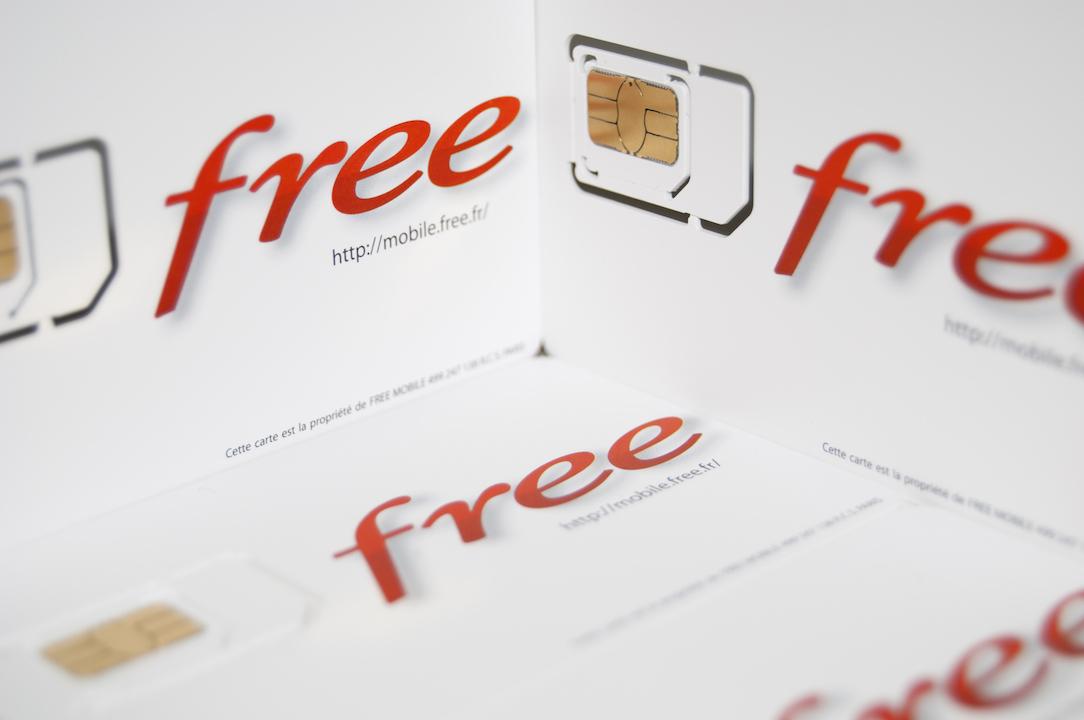 Finies les offres à prix cassé chez l'opérateur Free