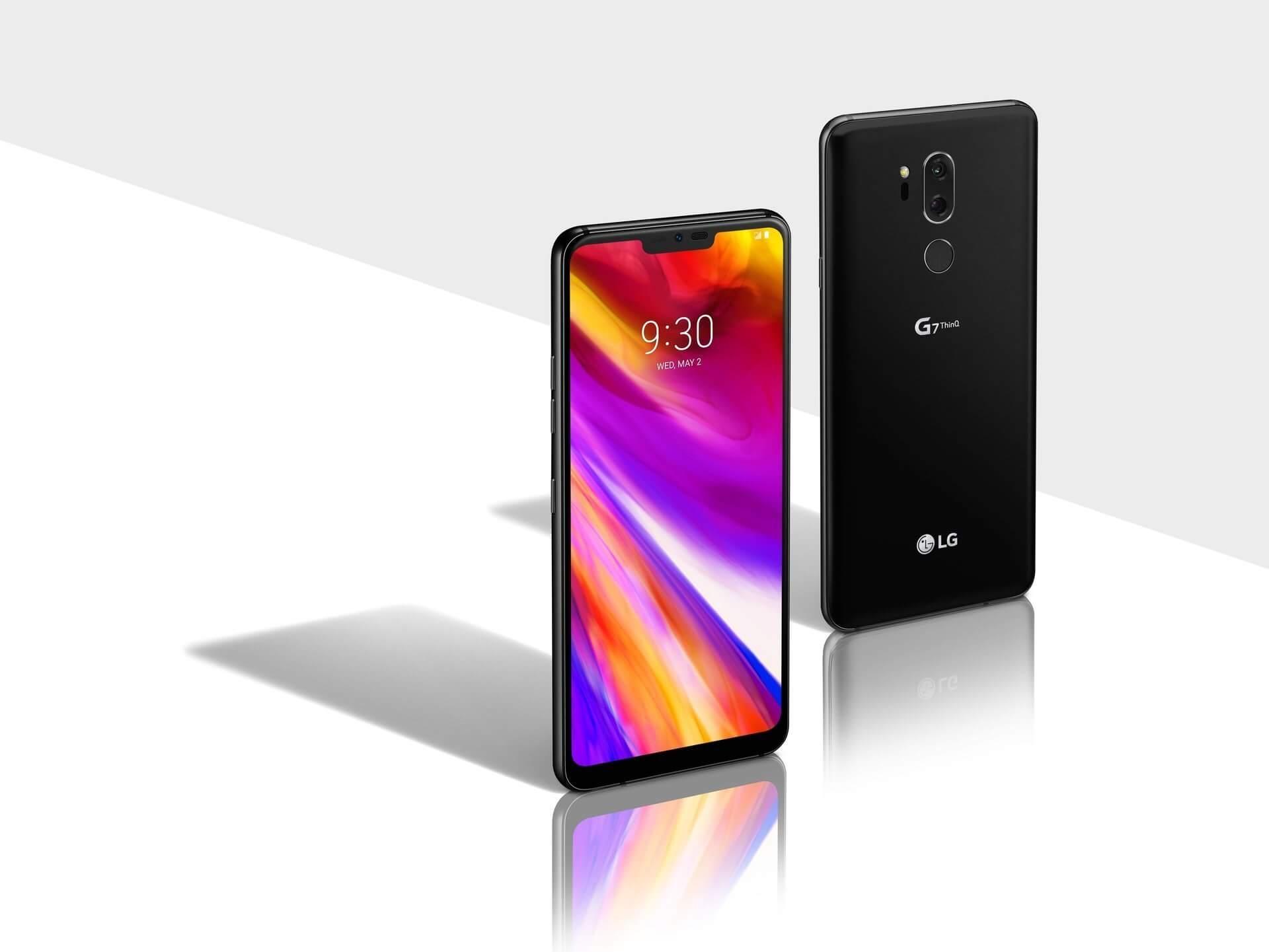 Qui est l'inventeur de l'encoche ? Pour Huawei et LG, ce n'est pas Apple !