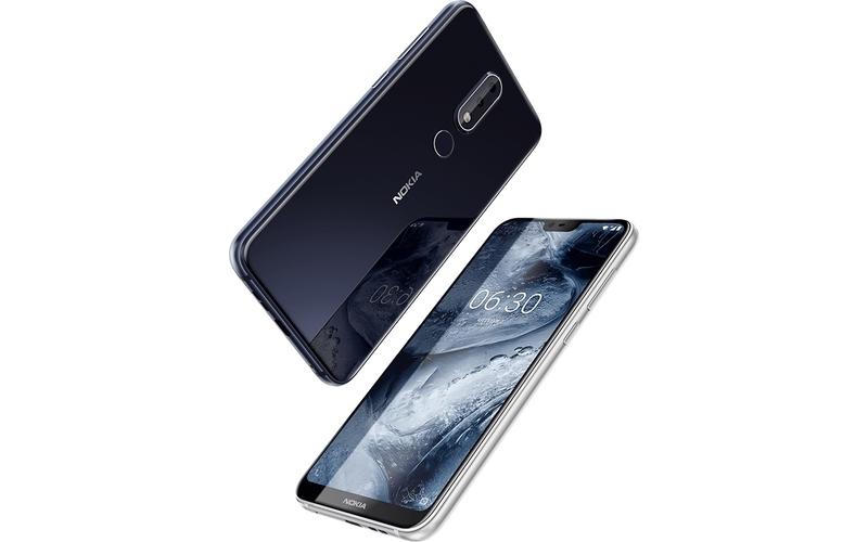 Le Nokia X6 a connu un succès impressionnant en seulement 10 secondes