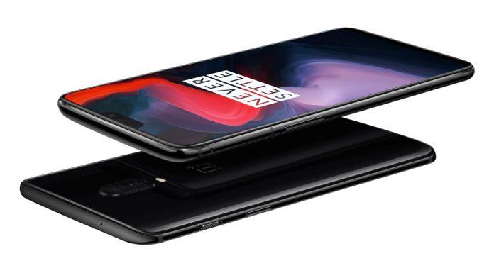 Le OnePlus 6 serait plus rapide que l'iPhone X et que le Galaxy S9
