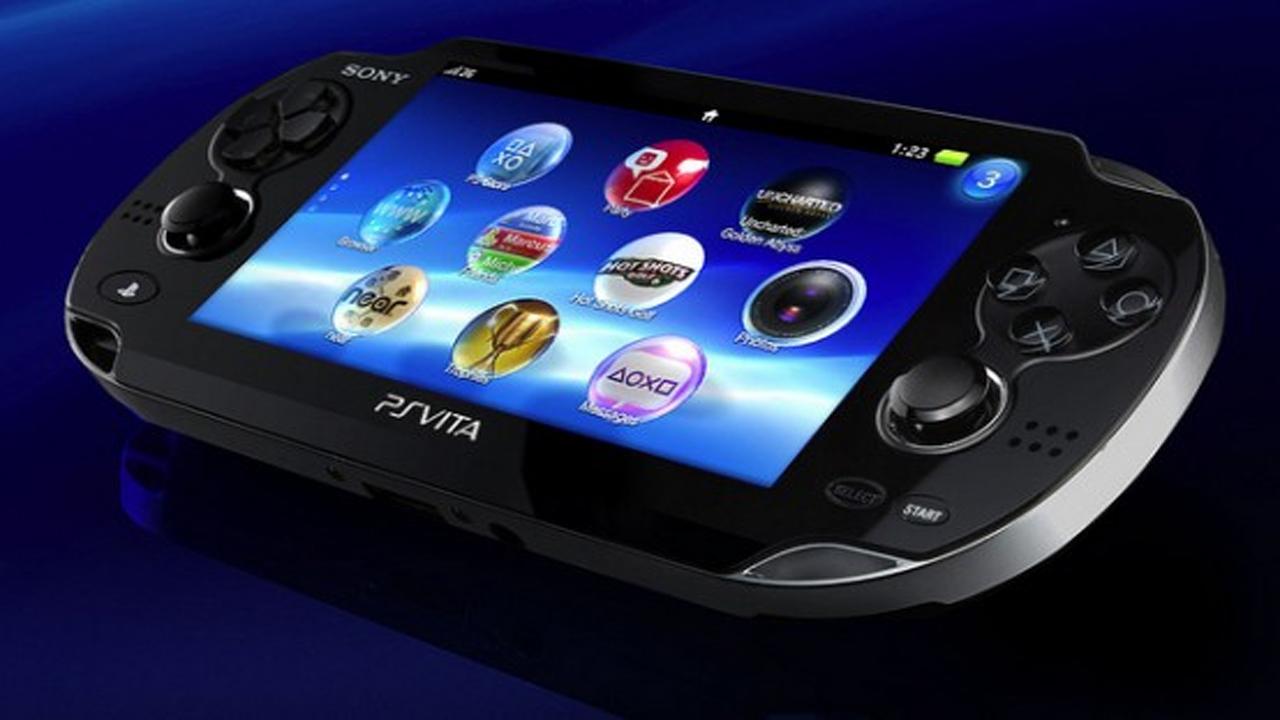 PS Vita 2 ?