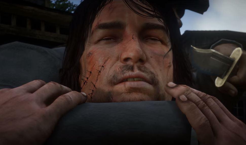 Red Dead Redemption 2 (PS4 / Xbox One) : John Marston débarque dans le troisième trailer !