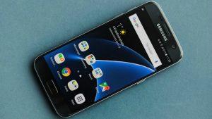 Samsung Galaxy S7 : la mise à jour Android Oreo s'arrête suite à un bug
