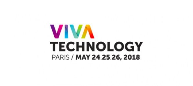 VivaTech 2018