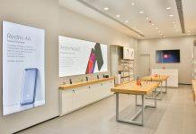 Xiaomi Mi Store