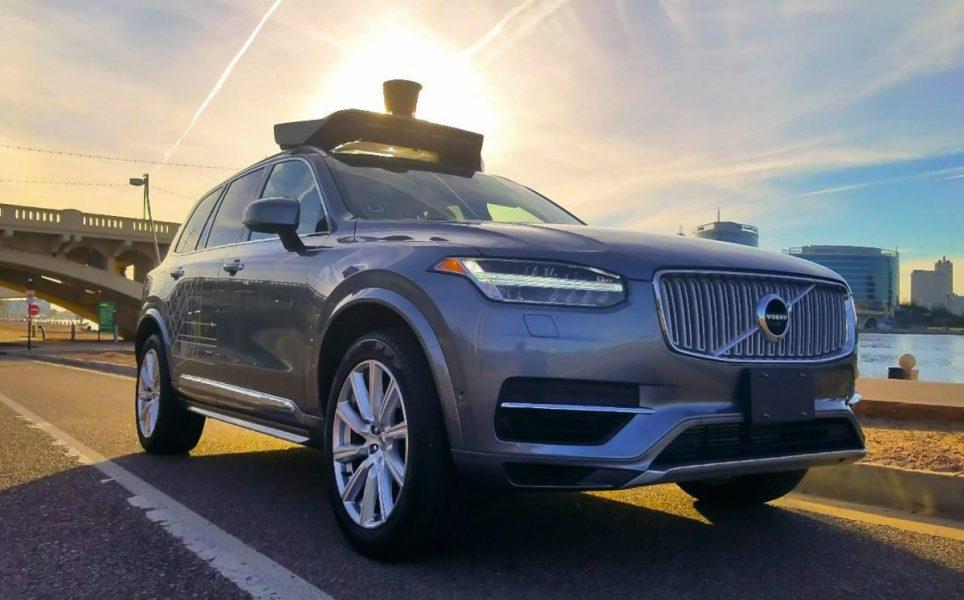 La voiture autonome d'Uber a choisi d'ignorer la victime