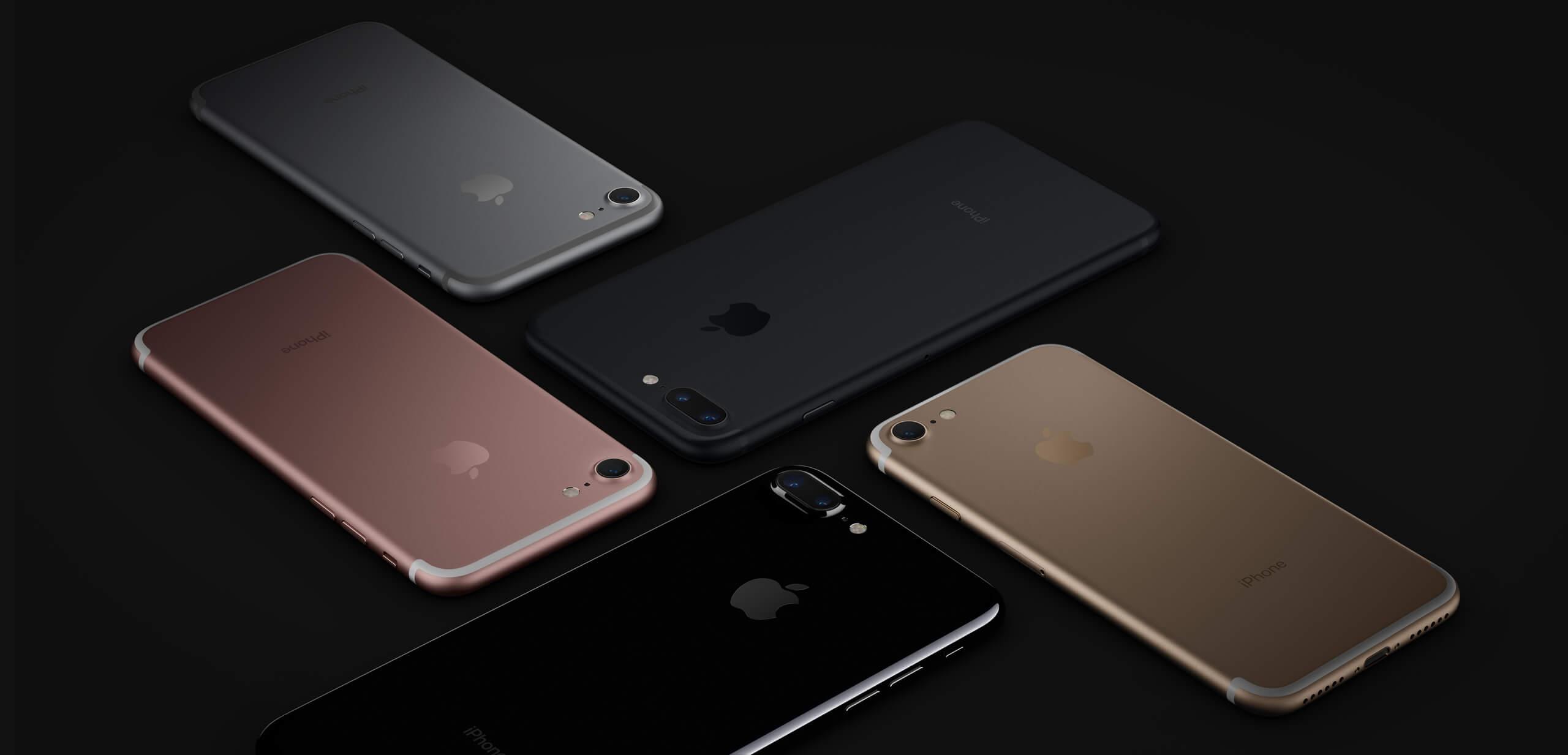 Il est désormais très compliqué d'appeler avec un iPhone 7 ou 7 Plus