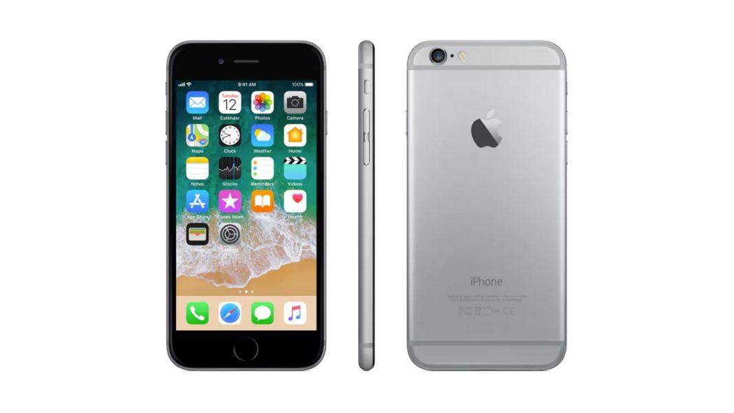 Apple rembourse pour les batterie d'iPhone changées avant le scandale