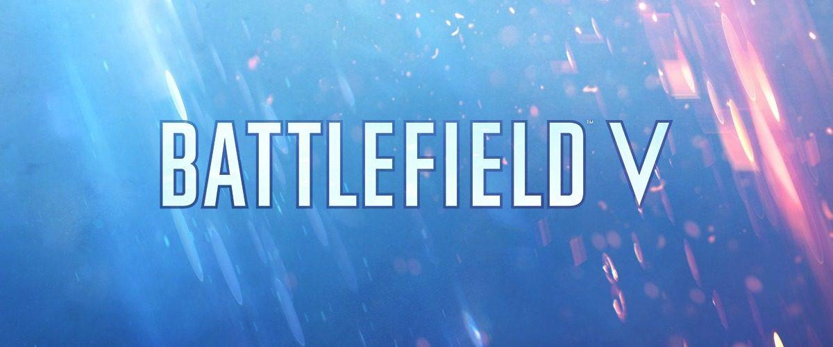 On a un indice de quand se déroulera Battlefield V