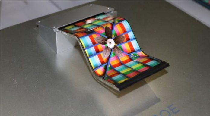 Huawei pourrait griller la priorité à Samsung avec son smartphone pliable en 2018 !