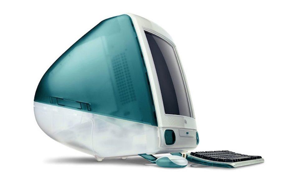 L'iMac a été présenté il y a 20 ans. Cela ne rajeunit pas !
