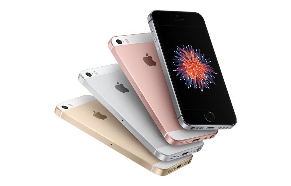 Et si, au finale, l'iPhone SE 2 avait un grand écran ?