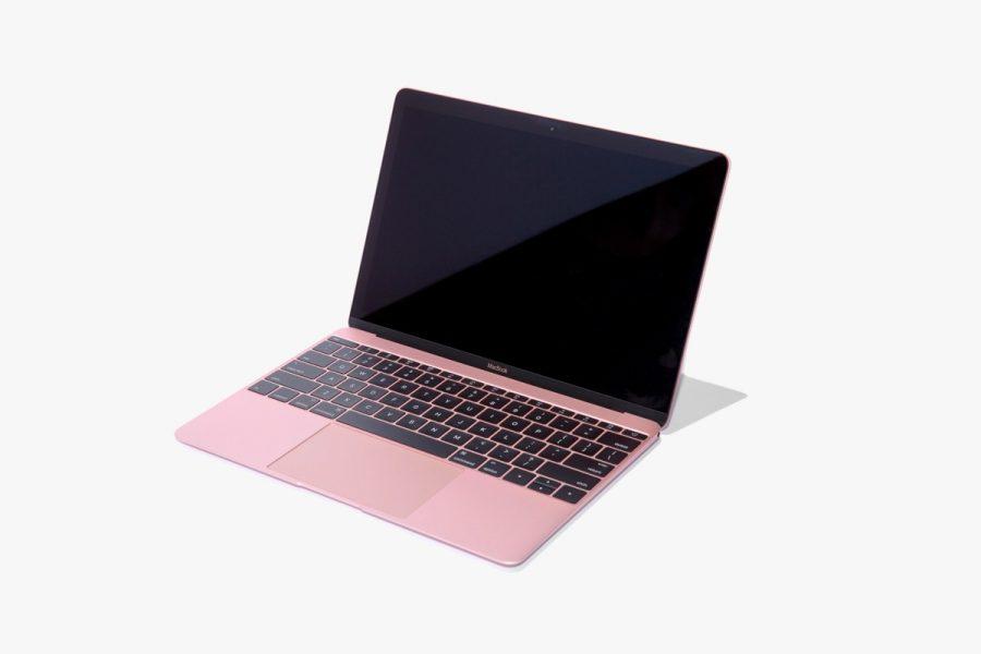 Un MacBook tactile, 4G et étanche serait en développement