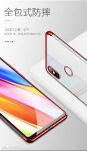 mi82 - Le Xiaomi Mi 8, clone Android de l'iPhone X, serait à moins de 400 euros