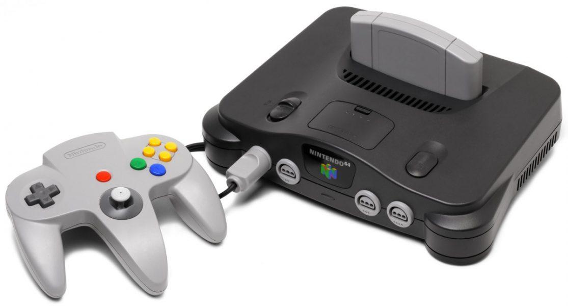 Et si la Nintendo 64 Mini arrivait pour de vrai et rapidement ?