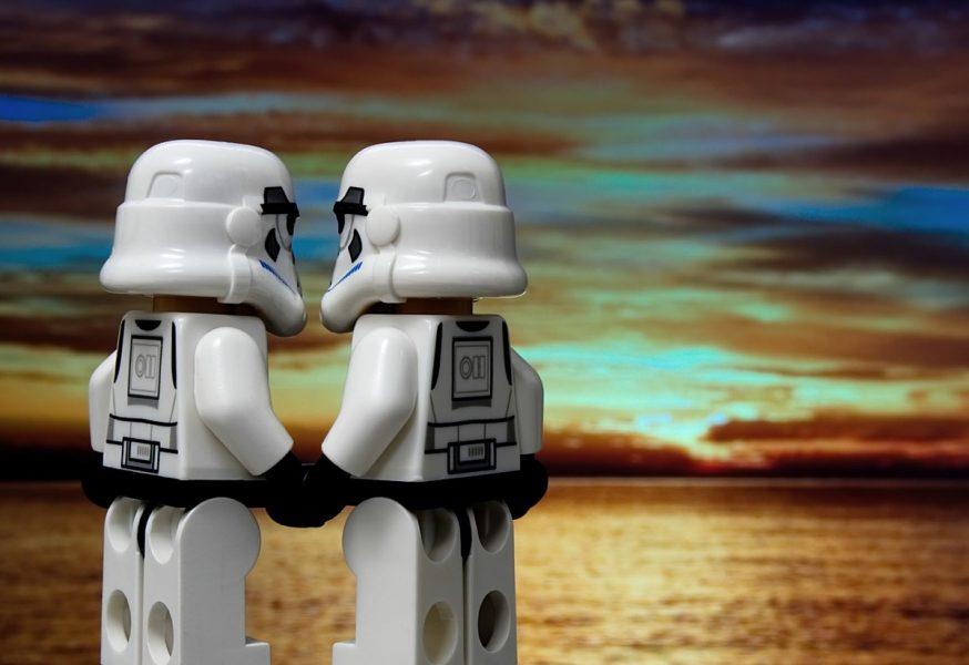 Pornhub profite indirectement de l'univers Star Wars