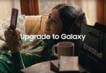 l'iPhone 6 et sa batterie moqués par Samsung dans une publicité