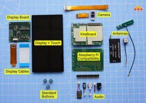 smartphone 3DS 2 300x211 - Un smartphone Android devient une Nintendo 3DS... ou presque