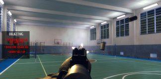 """Un jeu de """"mass shooting"""" dans une école sur Steam"""