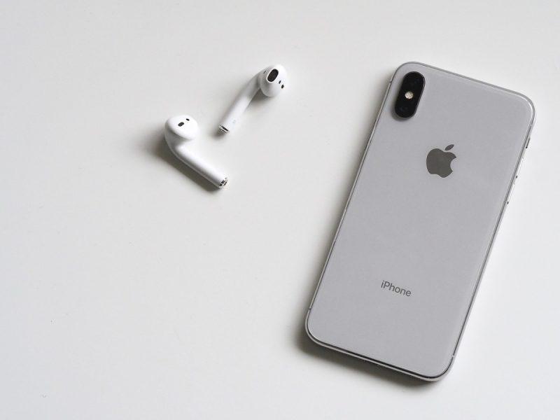 L'iPhone X est le smartphone le plus vendu au premier trimestre