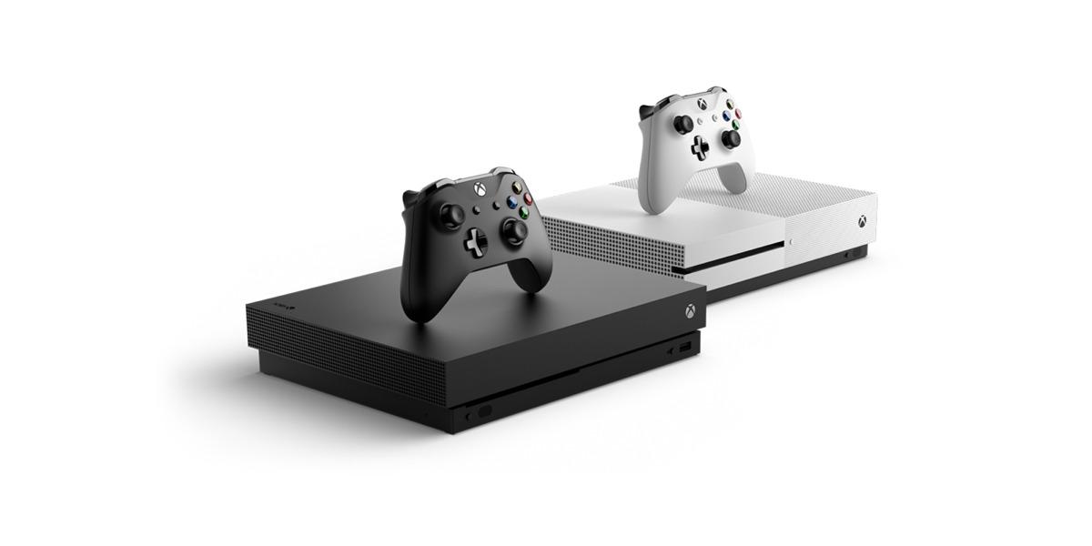 Une hausse de 15 % des ventes de Xbox One en un an