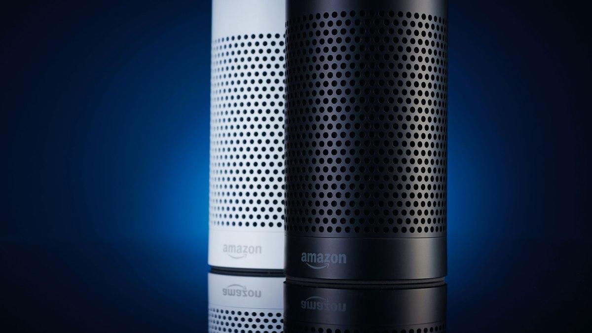 Amazon Alexa voit des gens en train de mourir