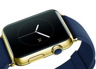 L'Apple Watch à 17 000 dollars