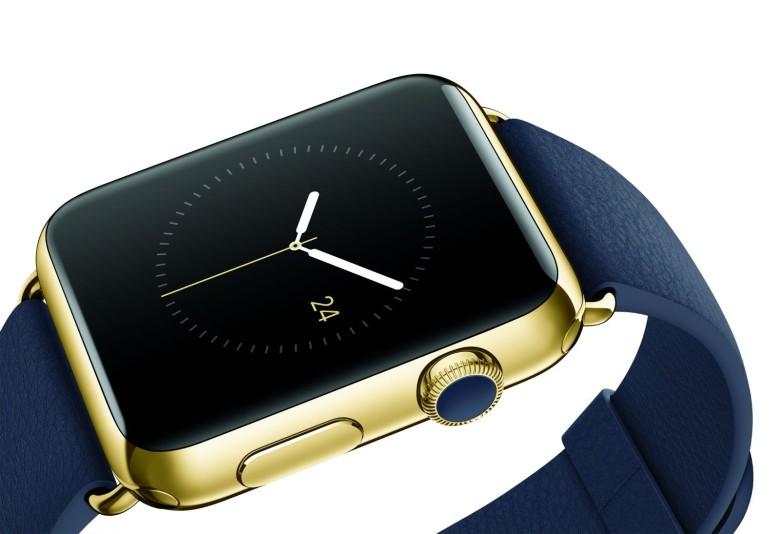Bye bye l' Apple Watch à 17 000 dollars, place à watchOS 5