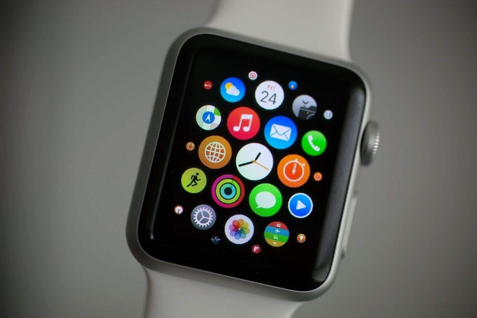 Apple Watch 4 : un point sur la prochaine montre connectée d'Apple