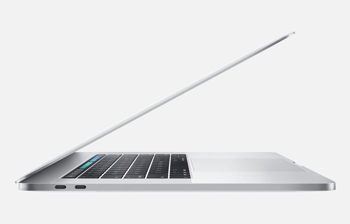 Programme gratuit Apple de remplacement des claviers papillon
