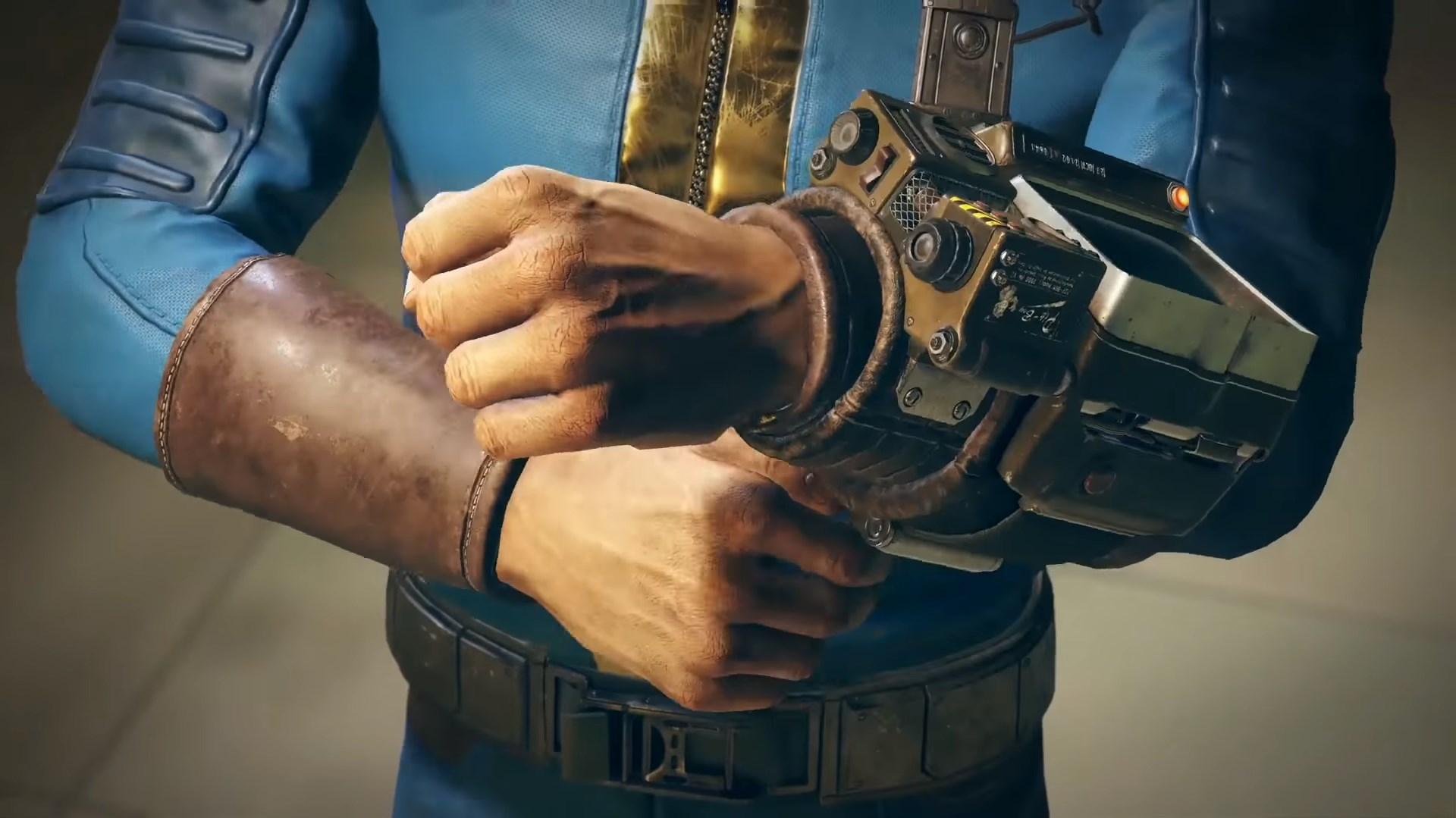 Fallout 76 par Bethesda : une autre raison pour assister à l'E3