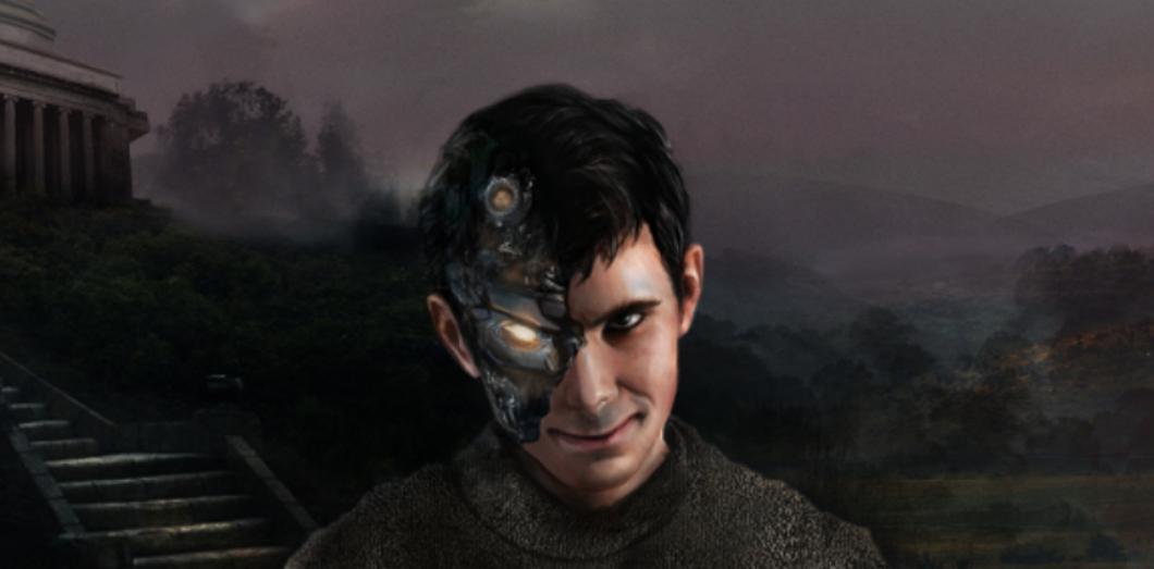 Norman, une intelligence artificielle mélancolique et un peu folle