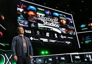 La Xbox Scarlett (Xbox Two) devra être aussi puissante qu'un PC pour Microsoft