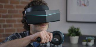 Le casque de réalité virtuelle Pimax 8K