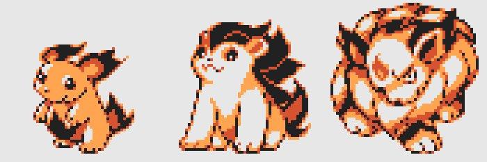 Pokemon Or beta feu - De nouveaux Pokémon apparaissent dans une ancienne beta de Pokémon Or