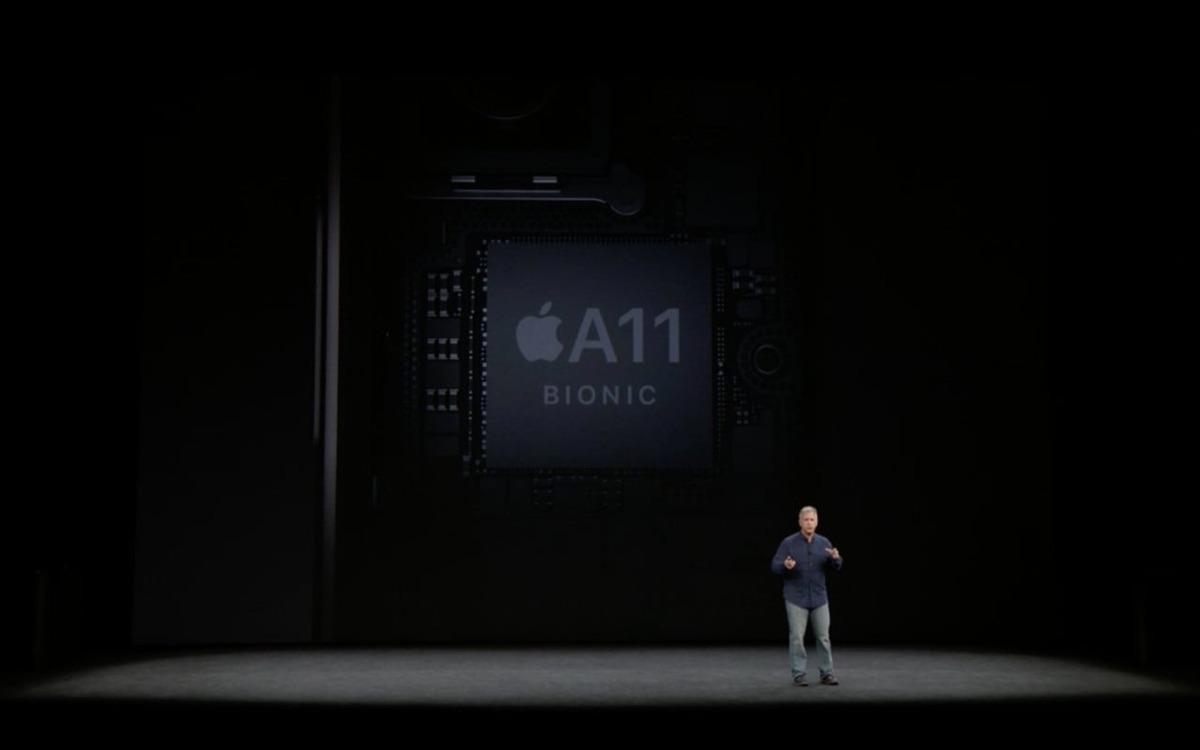 Samsung veut une partie de la production de la puce A13 d'Apple