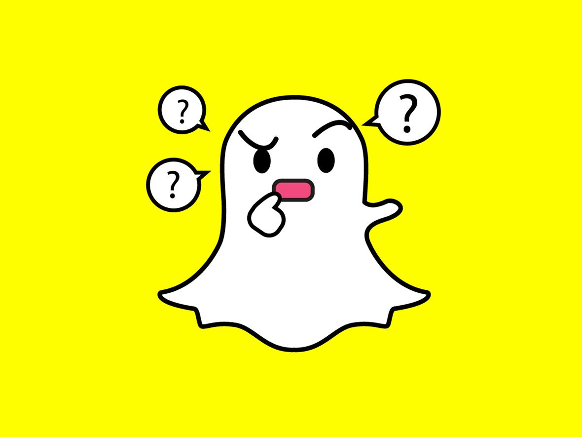 Snapchat devient une plateforme de jeux vidéo