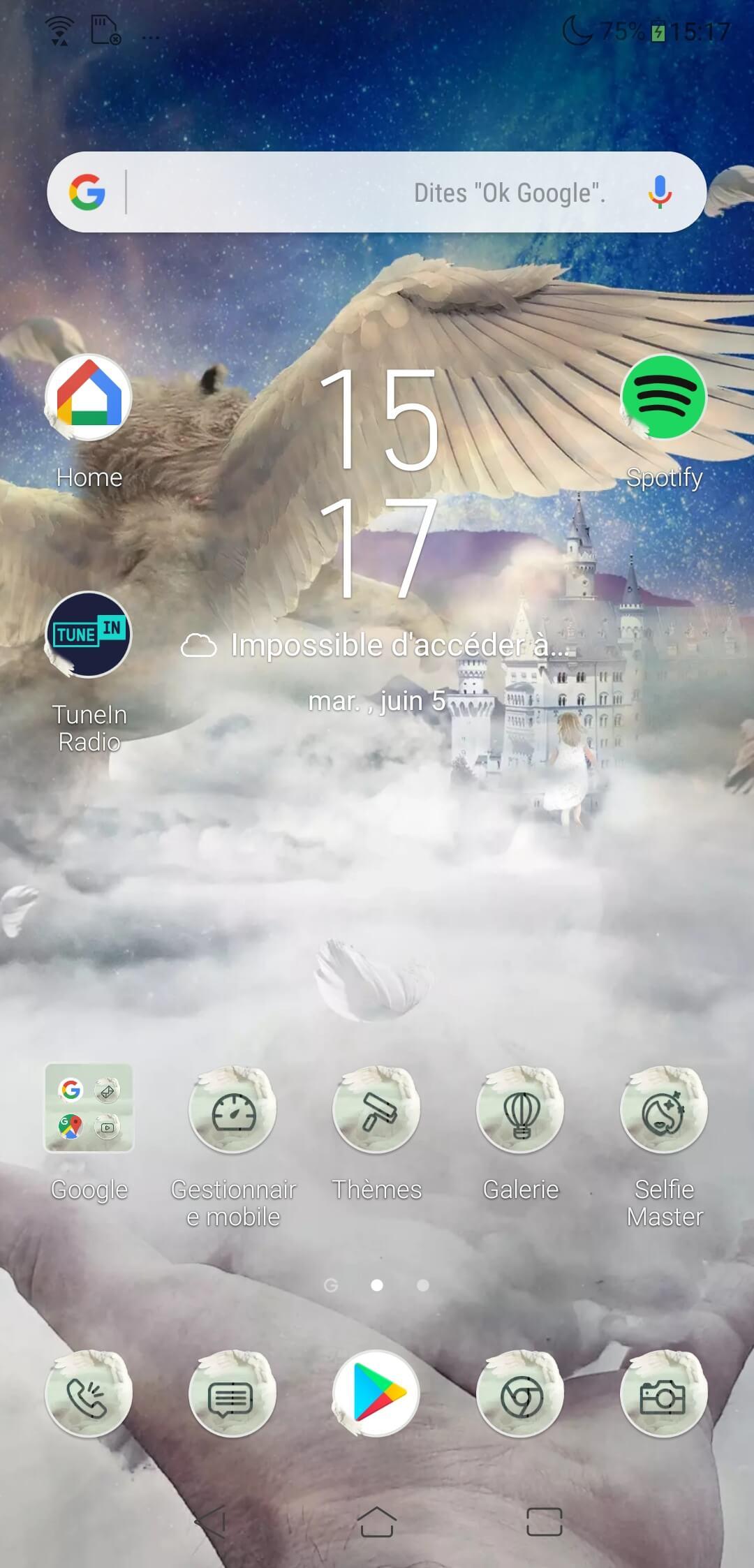 Test Asus ZenFone 5 13 - [ TEST ] Asus ZenFone 5 : du bon dans quasiment tous les domaines !
