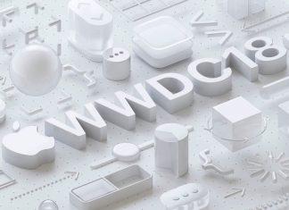 WWDC 2018 : tout pour les OS d'Apple