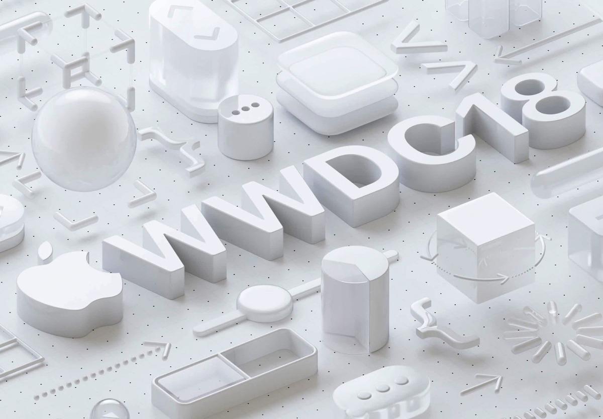WWDC 2018 : tout pour les OS d' Apple, rien pour le hardware