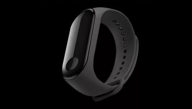 Soldes d'été 2018 : Xiaomi Mi Band 3 à 26 euros sur GearBest